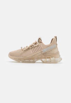 MAXILLA - Sneakers - rose gold