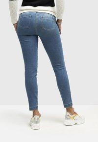 NeroGiardini - Jeans Skinny Fit - denim - 2