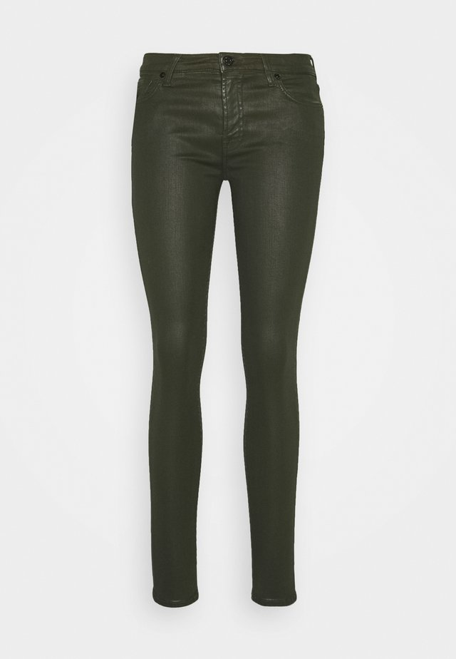 Jeans Skinny Fit - army