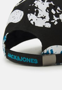 Jack & Jones - JACNON BASEBALL  - Cap - black - 3