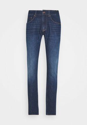 STEPHEN - Jeans straight leg - navy