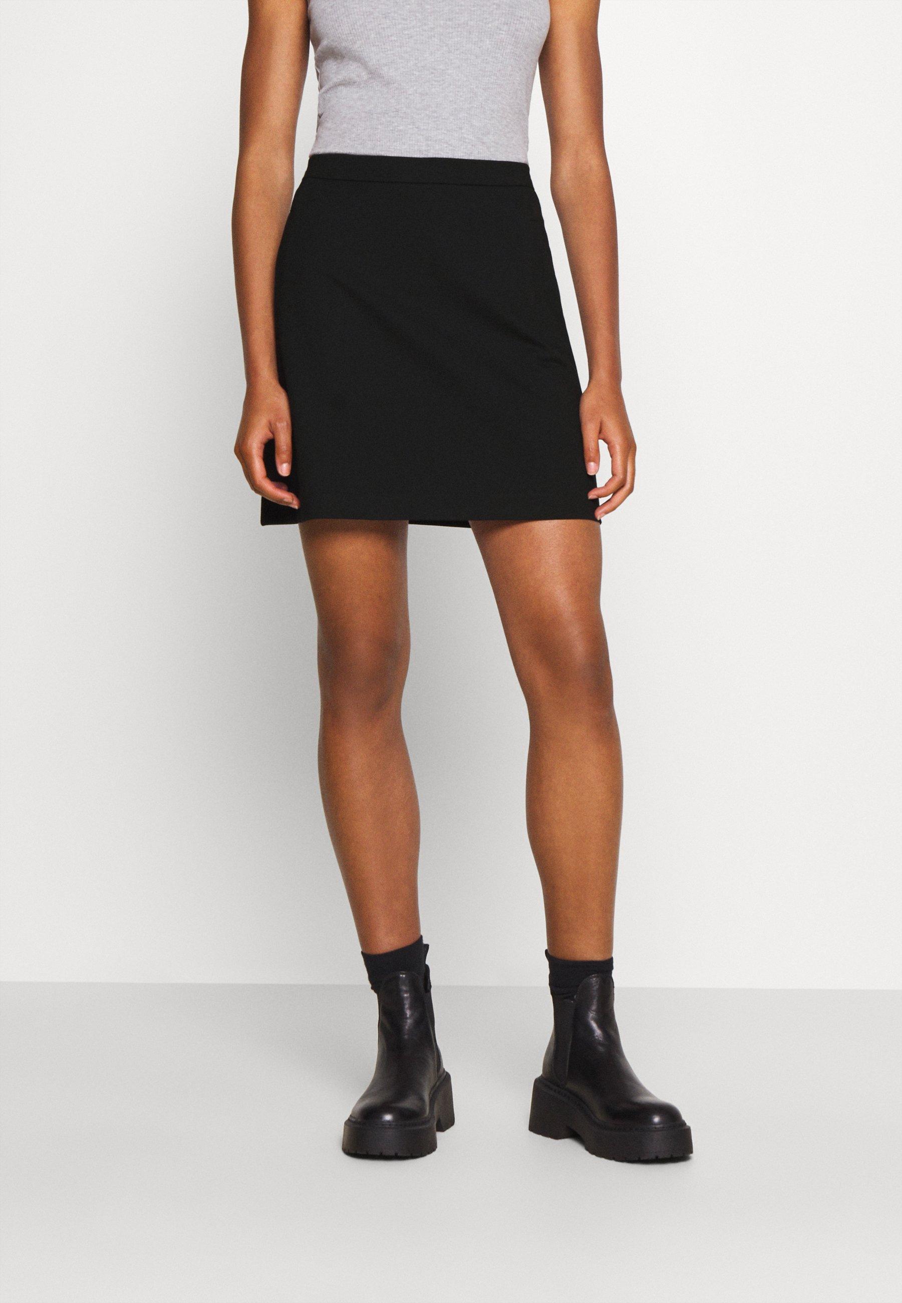 Women TANNY SHORT SKIRT - Mini skirt