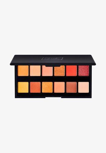 SL IDIVINE - Eyeshadow palette - royal flush
