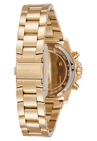 Michael Kors - THEROUX - Chronograph watch - gold-coloured - 2