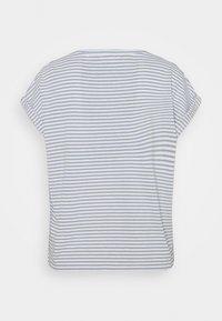 Opus - SIPAY ROS - Print T-shirt - blue mood - 1