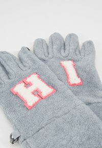 GAP - GIRL - Rękawiczki pięciopalcowe - grey heather - 3