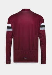 8848 Altitude - CHERIE JACKET LEOPARD - Training jacket - burgundy - 7