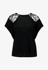 Vero Moda - VMKASANDRA  - T-shirt imprimé - black - 3