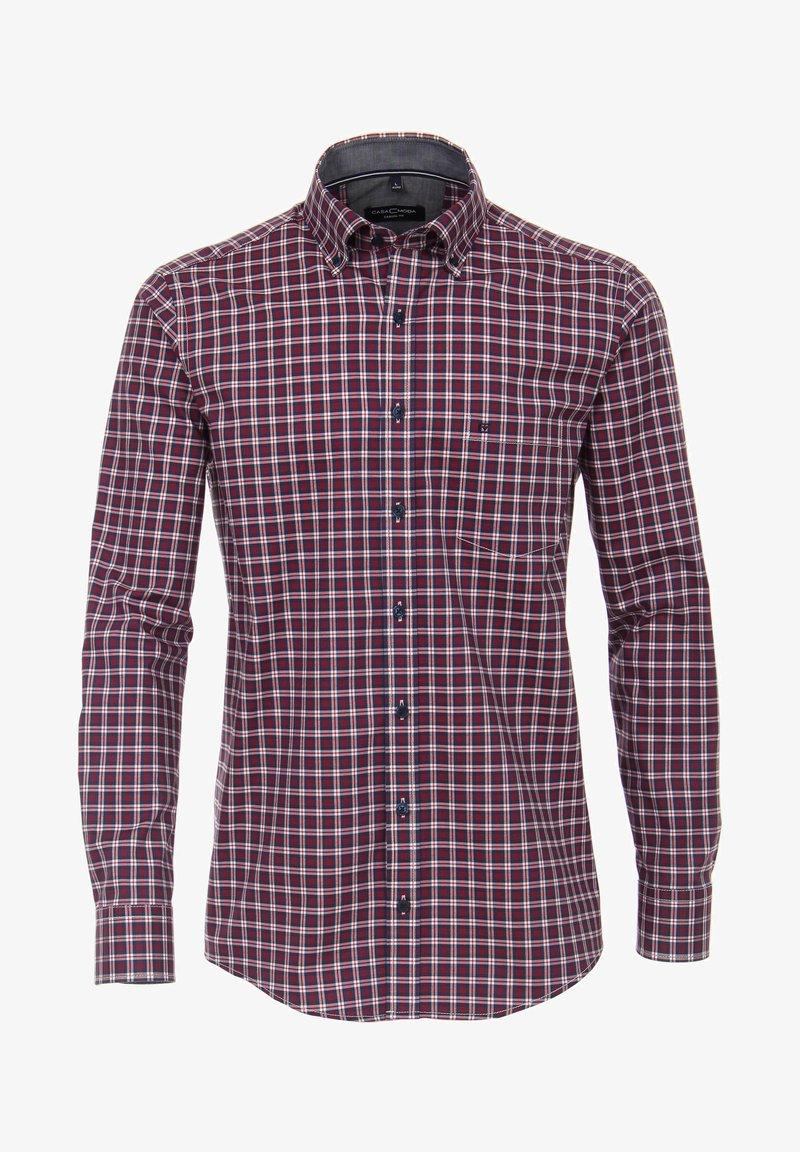 Casamoda - Shirt - red