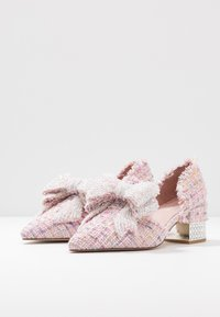 Jeffrey Campbell - Classic heels - pink - 4