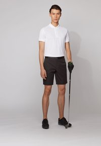BOSS - LITT - Shorts - black - 1