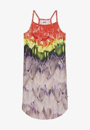 CORTNEY  - Sukienka z dżerseju - multi-coloured