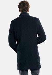 Engbers - Classic coat - schwarz - 5