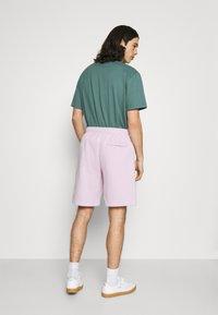 Nike Sportswear - CLUB - Shorts - iced lilac - 2