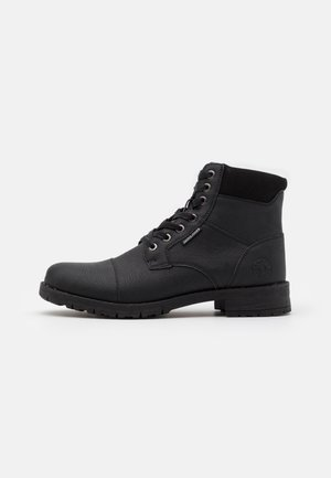 JFWRON BOOT JAVA - Veterboots - anthracite