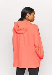 adidas Performance - OWN THE RUN - Sports jacket - pink - 2