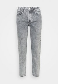 Marc O'Polo DENIM - TOERE  - Jeans Skinny Fit - light pigeon grey snow - 0