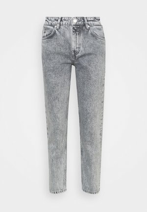 TOERE  - Jeans Skinny Fit - light pigeon grey snow