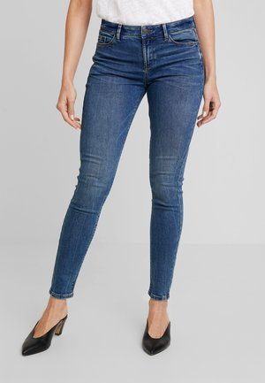 Slim fit jeans - blue medium wash