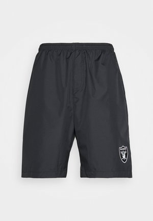 NFL LAS VEGAS RAIDERS ENHANCED SPORT - Shorts - stretch limo