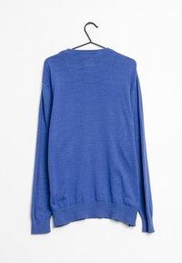 TOM TAILOR - Pullover - blue - 1