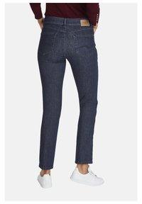 Angels - Slim fit jeans - stone blue denim - 2