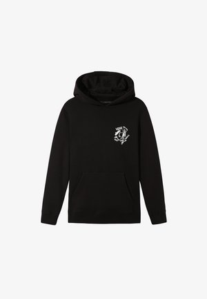 BY BREAK BONES PO - Hoodie - black