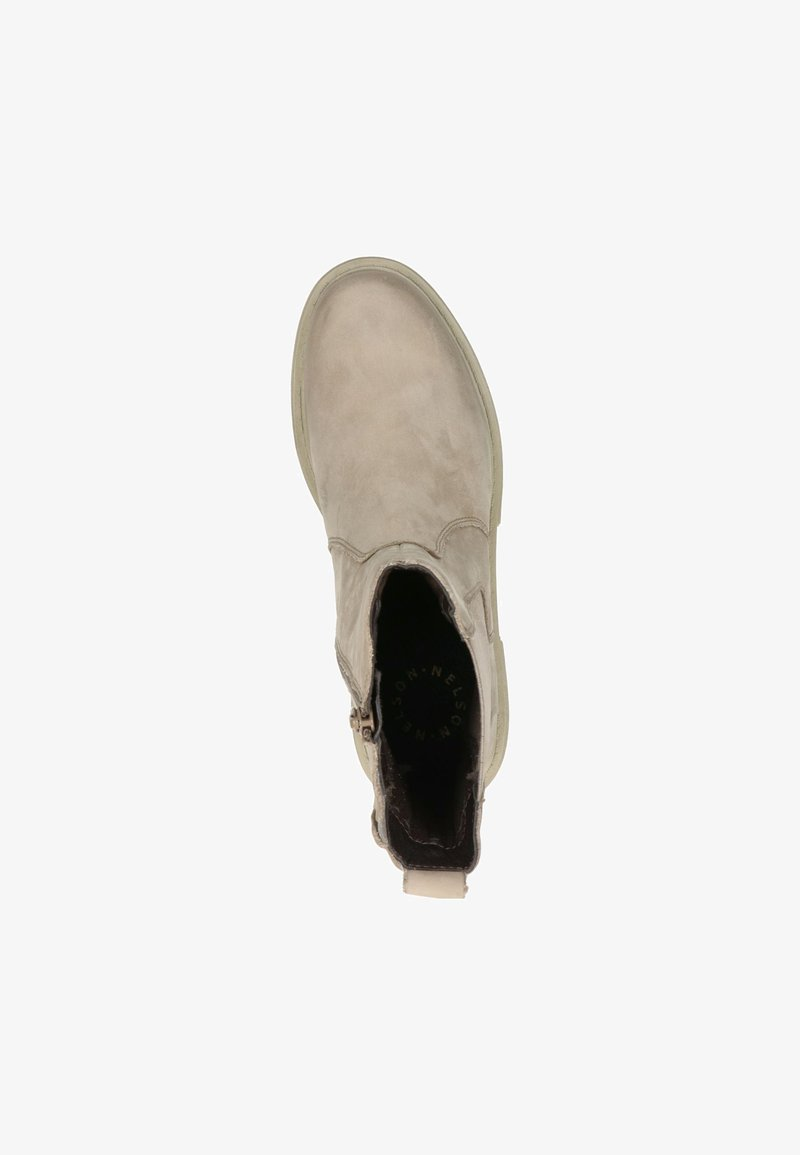 Nelson - Classic ankle boots - taupe