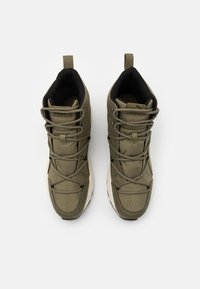 Puma - AXIS BOOT UNISEX - Lace-up ankle boots - burnt olive - 3