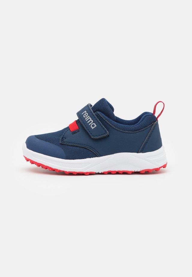 EKANA UNISEX - Sneakers - navy