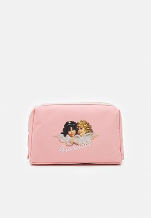 ANGELS COSMETICS BAG - Wash bag - pink