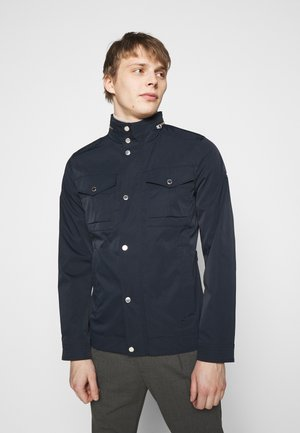 BAILEY STRETCH JACKET - Summer jacket - navy