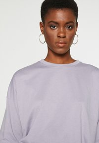 Missguided Tall - EXCLUSIVE SET - Tracksuit - lilac gray - 4