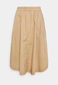 Marc O'Polo - Áčková sukně - brown - 0