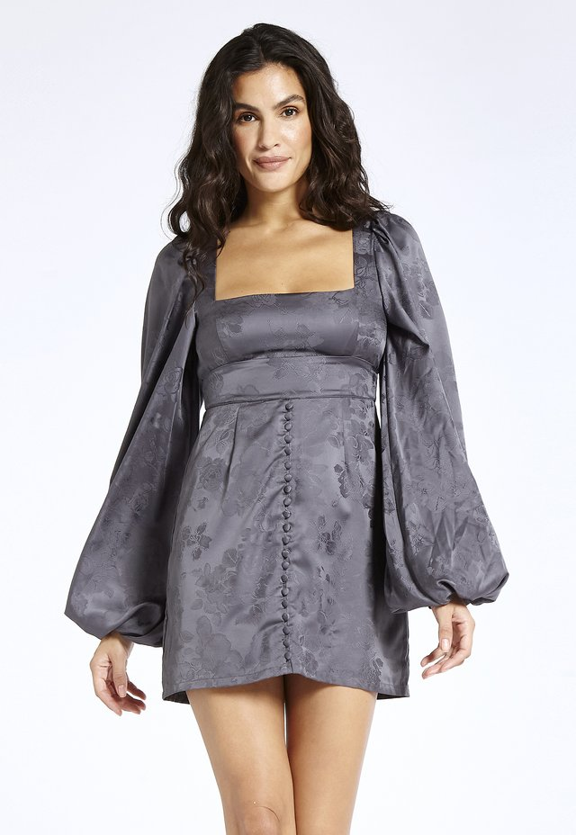 Vapaa-ajan mekko - grey