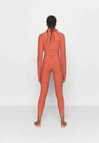 Eivy - ICECOLD - Leggings - orange - 2
