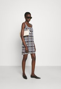 M Missoni - SLEEVELESS DRESS - Jumper dress - multicolor - 1