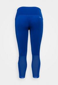 adidas Performance - Medias - royal blue/white - 1