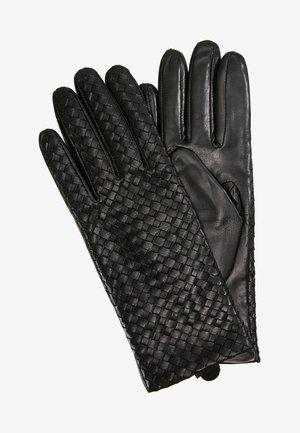 MILA - Gloves - black