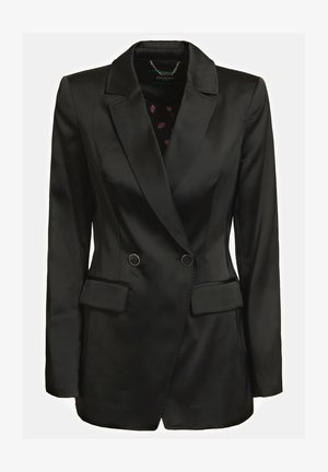 A$AP ROCKY - Short coat - schwarz