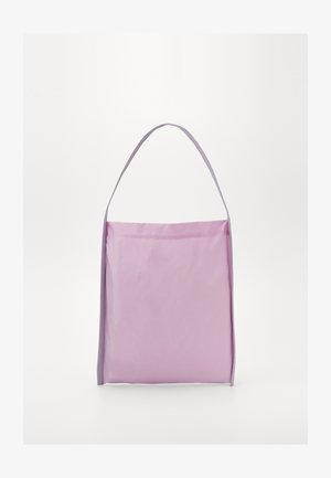 Tote bag - light violet