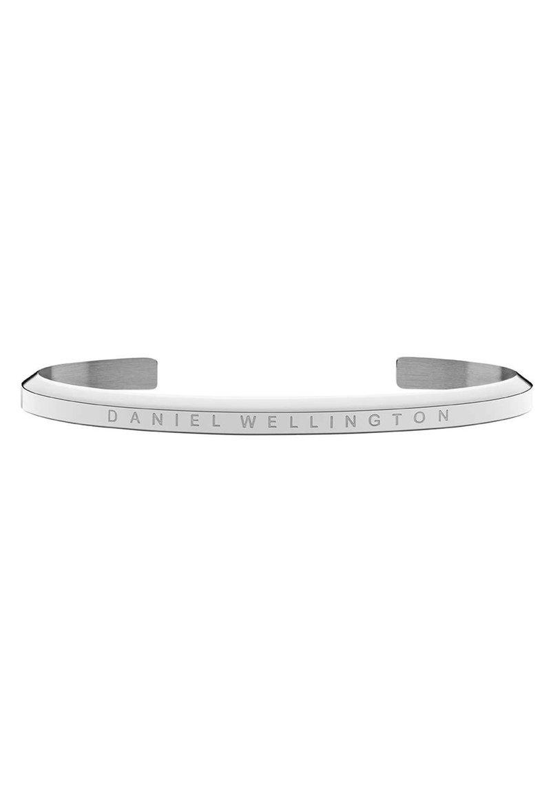 Daniel Wellington - Classic Bracelet – Size Small - Bracelet - silver
