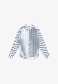 Pepe Jeans - FRANCIS - Button-down blouse - light blue - 2