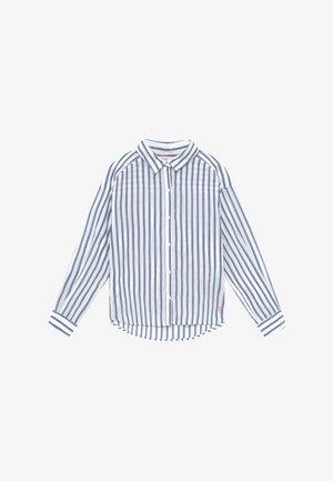 FRANCIS - Camicia - light blue