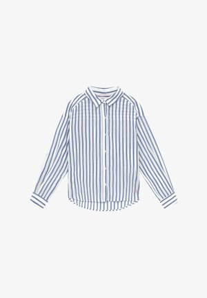 FRANCIS - Hemdbluse - light blue