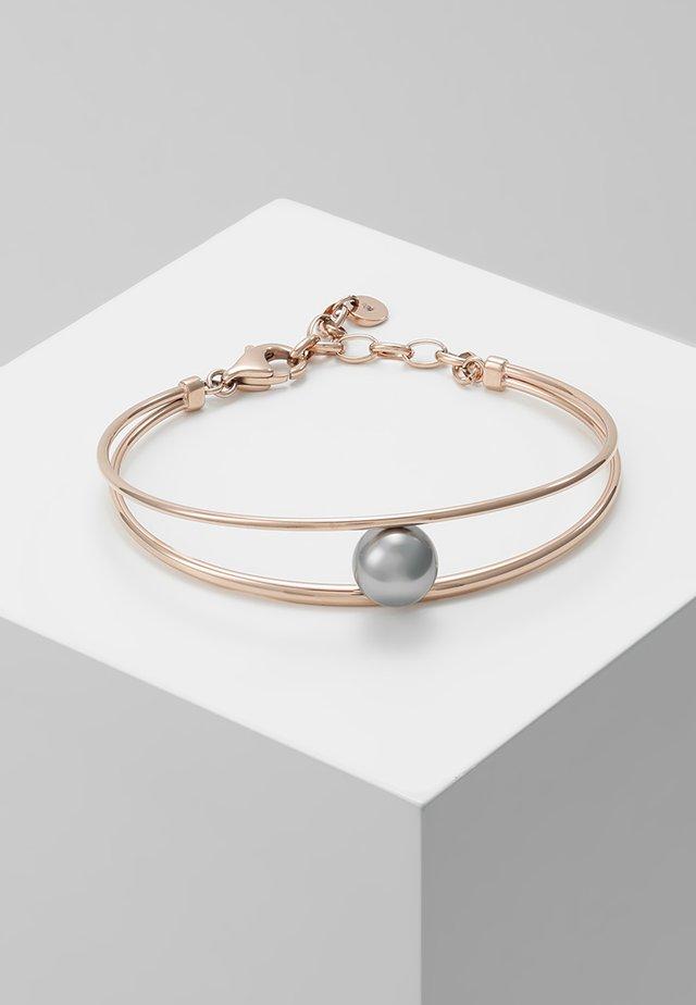 AGNETHE - Bracelet - roségold-coloured