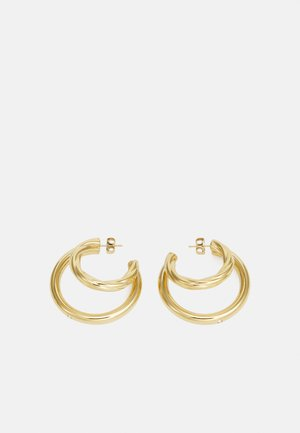 LET'S GET LOUD - Boucles d'oreilles - gold