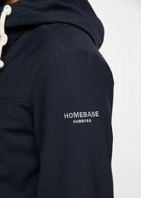 HOMEBASE - HAMBURG - Light jacket - nachtblau - 5