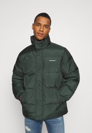 DANVILLE JACKET - Down jacket - dark teal