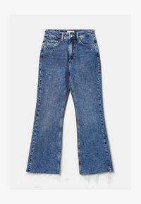 TALLY WEiJL - Flared Jeans - blu017 - 4